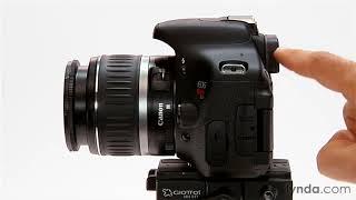 Understanding The Single Lens Reflex (SLR) Camera   Lynda.com Overview