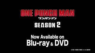 TVアニメ『ワンパンマン』第2期 PV第3弾