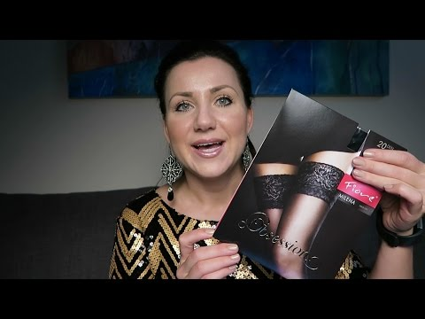 Fashion Product Review feat. Heels and Toes Hosiery.