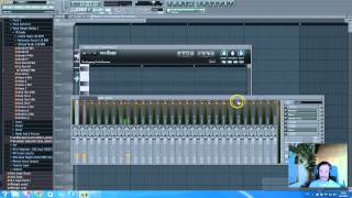 How to EDM: KSHMR Pitched Vocal Effect FL Studio Tutorial + FLP (W. A. Production)
