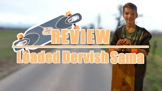 Loaded Dervish Sama Review (Deutsch/German)