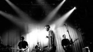TINDERSTICKS & ISABELLA ROSSELLINI - A MARRIAGE MADE IN HEAVEN