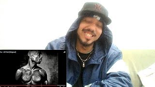 2PAC - ALL OUT O.G | REACTION
