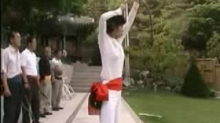 Tiro con arco tradicional en Korea