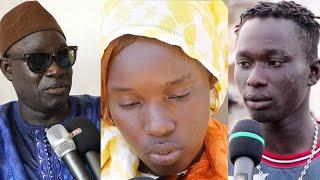Le Papa et la petite sœur de Papa Yada inconsolable après le décès du jeune espoir