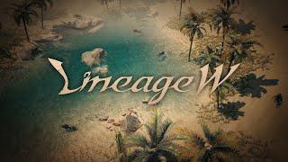 Глудио, Виндавуд, Говорящий остров и Сказочный лес в новых трейлерах Lineage W