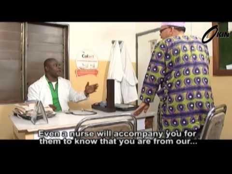 BABA OJA Part2 Latest Nollywood Yoruba Drama Movie 2013 STARRING BABA SUWE