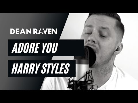 Harry Styles - Adore You (Live)