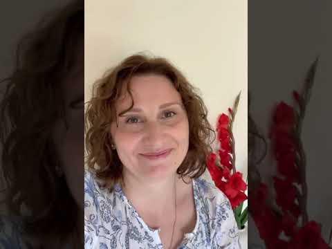 Raluca Ursica introduction video