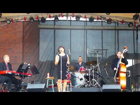 Desafinado - Victoria International Jazz Festival 2014