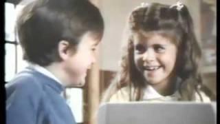 1985 Education nationale - plan informatique pour tous
