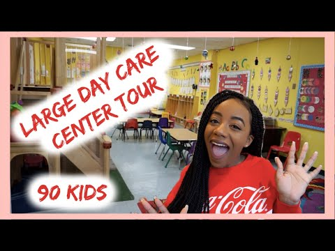 , title : 'LARGE DAY CARE CENTER TOUR   HOW TO SET UP YOUR CHILDCARE OR PRESCHOOL BUSINESS   ChildCareSites.com