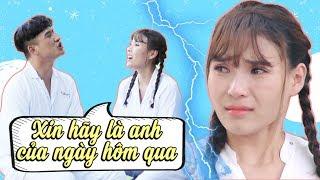 Gia đình là số 1 phần 2: Thúy Diễm khóc sưng mắt khi nhớ lại mối tình với Lương Thế Thành | FAST TV