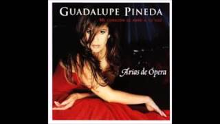 Guadalupe Pineda - Caro Mio Ben