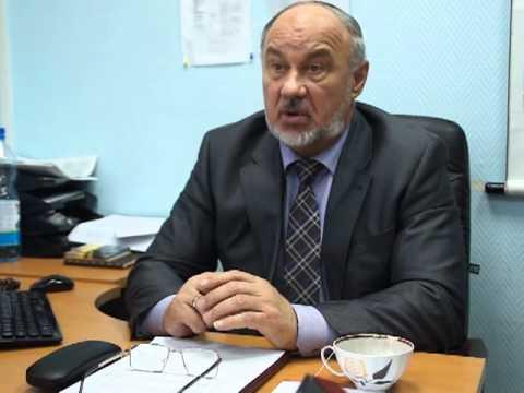 Евгений Кривобоков, трудовой инспектор ХМАО-Югры.