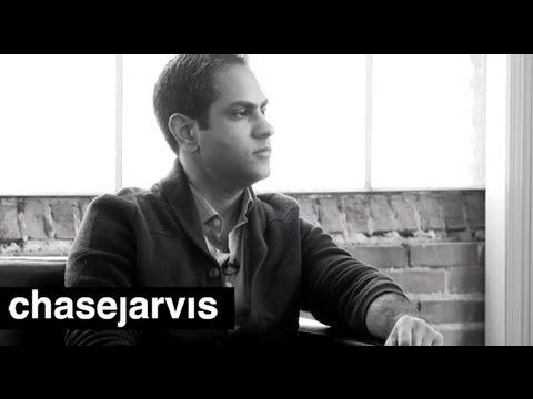 Ramit Sethi on Chase Jarvis Live