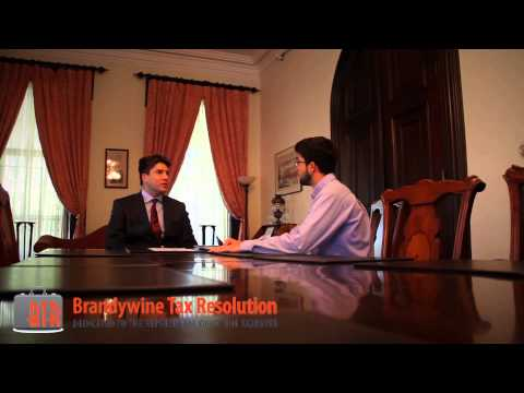 Brandywine Tax Resolution: An Introduction Video