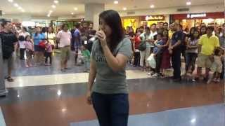 STAND UP FOR LOVE - DESTINY'S CHILD (cover: MIKHA)