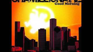 CHAMILLIONAIRE-GOOD MORNING
