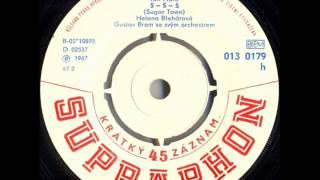 Helena Blehárová - Š-š-š [1967 Vinyl Records 45rpm]