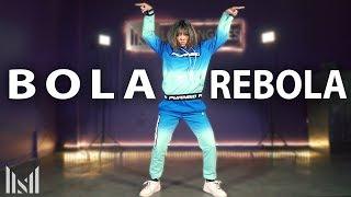 """BOLA REBOLA"" - J Balvin, Tropkillaz, Anitta ft MC Zaac Dance | Matt Steffanina & Chachi (pt.2)"