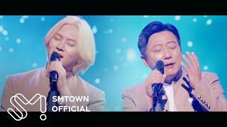 Kim Heechul (Super Junior) & Woojoo Jjokkomi - White Winter