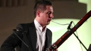 Astor Piazzolla LE GRAND TANGO (SUDAMERICA Life Performance)