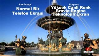 Sony Ericsson Xperia™ arc - Bravia Engine Teknolojisi