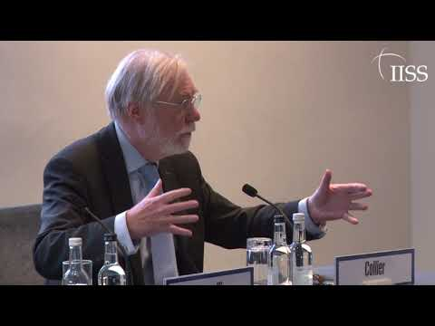 Refugees and fragile states: innovative policy responses