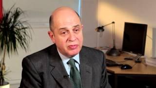 Treatment for MALT lymphoma