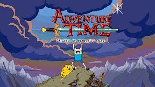 Adventure Time (tribute) | Tobi Lou   Buff Baby