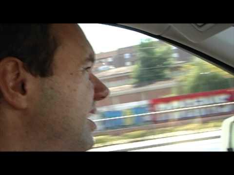 Rafa Vidal, director de la empresa SETIVAL en Valencianos Sin Límite