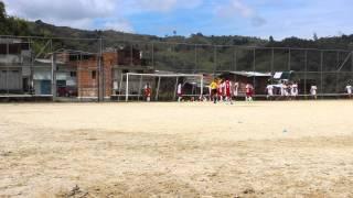 Formación Granada vs Academia Ayax
