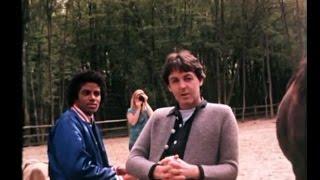 The Man - Paul McCartney & Michael Jackson - Subtitulado Español