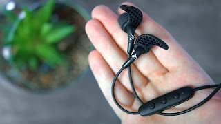 Jaybird Freedom Wireless Earbuds Review - Good and BAD