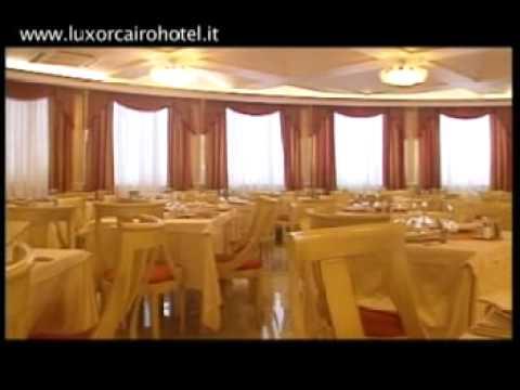 Grand Hotel Luxor & Cairo