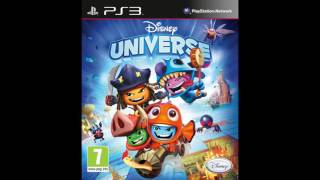 Disney Universe Soundtrack - If I Didn't Have You (Gamerip)
