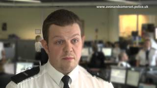 A day in the life of Nick, Call Handler