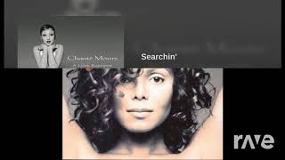 Thats The Searchin Love Goes - Chanté Moore - Topic & Janet Jackson | RaveDJ