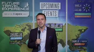 FTE EMEA 2019 | Juha Jarvinen - Virgin Atlantic (Testimonial)