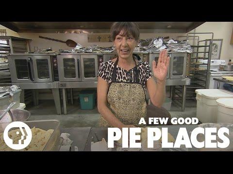 Lisa's Pie Shop   A Few Good Pie Places   PBS Food