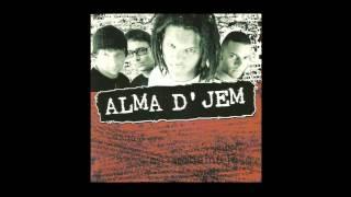 Alma Djem - CD: Alma Djem - Full