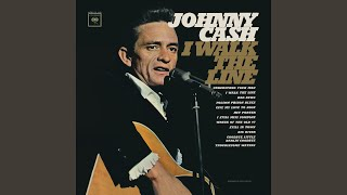 Folsom Prison Blues (Mono Version)