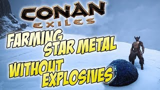 How to get Volcano Thralls | CONAN EXILES - Most Popular Videos
