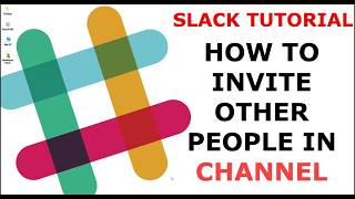 HOW TO ADD YOUR TEAM MEMBER IN SLACK CHANNEL