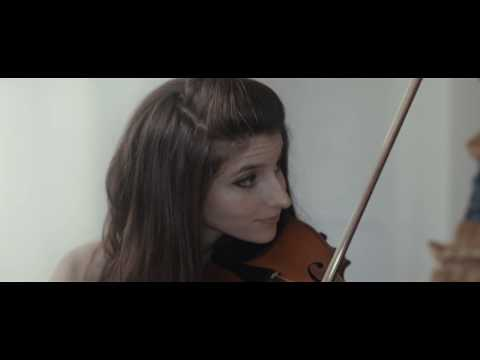 """Mandoline"" by Joseph Szulc Das Blümelein Project + ATLYS"