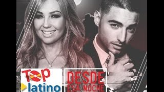 TOP 40 Latino 2016 Sem 10 - Top Latin Music Marzo