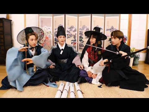 SAVE NCT DREAM EP.02 - Sungkyunkwan Dreami