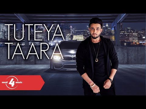 R Nait | Tutyea Taara | New Punjabi Songs 2018 | MAD4MUSIC