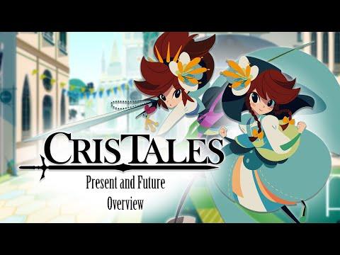Présentation du gameplay de Cris Tales